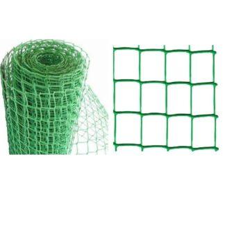 Сетки шпалерные, сетки заборные
