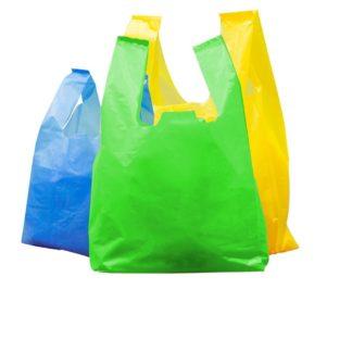 Пакеты и мешки (упаковка)